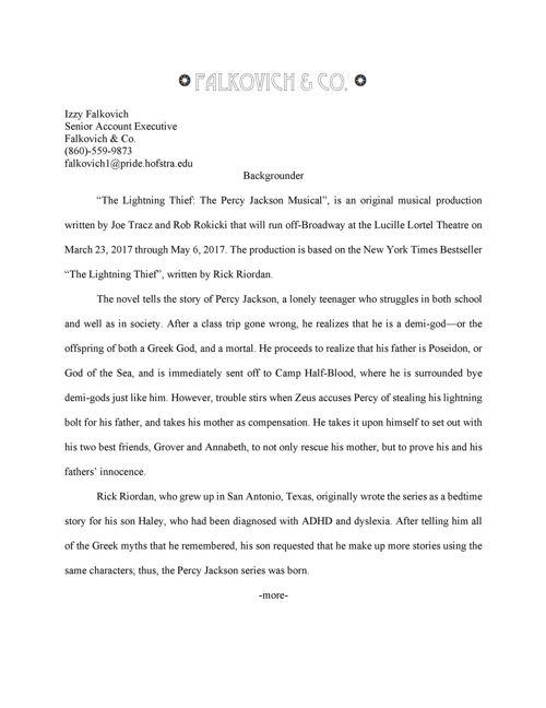 PR 103 FINAL PRESS KIT [PART 1]