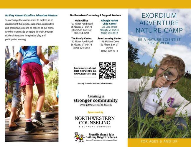 NCSS Exordium Brochure 2014