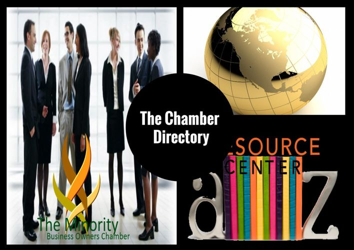 The Minority Business Owners Member Directory