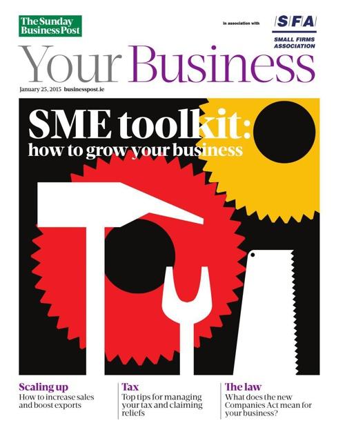 SBP- Your Business 25-1-2015