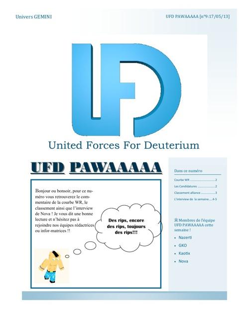 Journal UFD 9