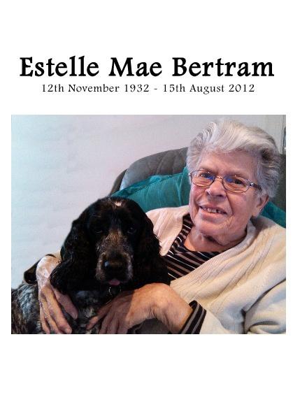 Estelle Bertram