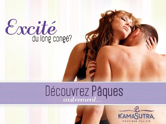 Catalogue Paques 2012 Kamasutra