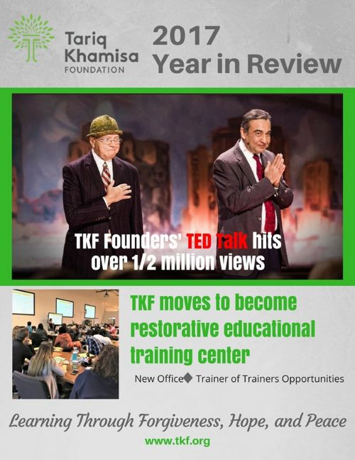TKF 2017 Year In Review