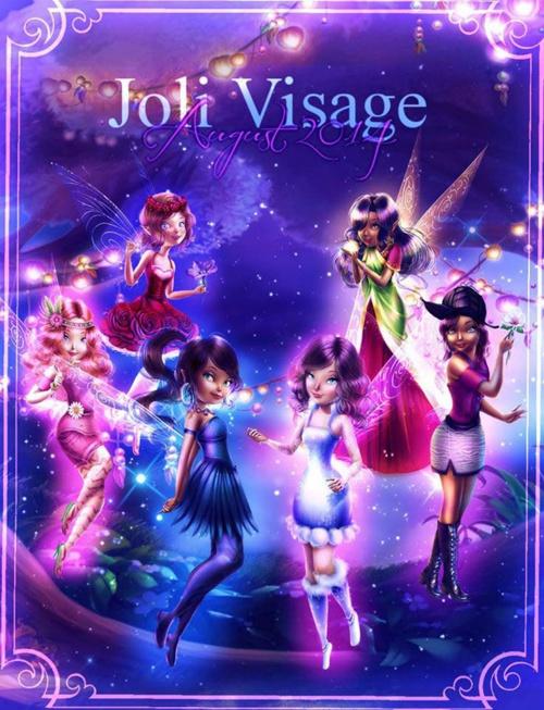 Joli Visage Final Edition