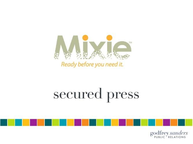 Mixie Flipbook