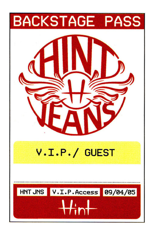 HINT® JEANS