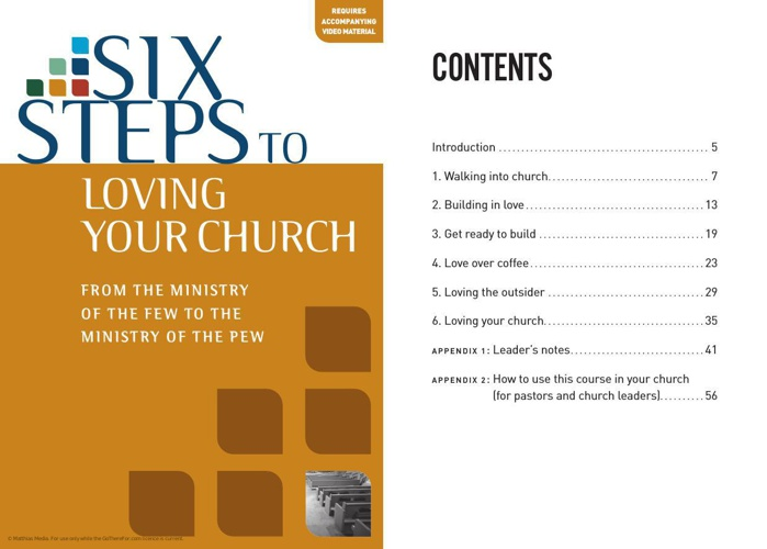 Six-Steps-Loving-Your-Church