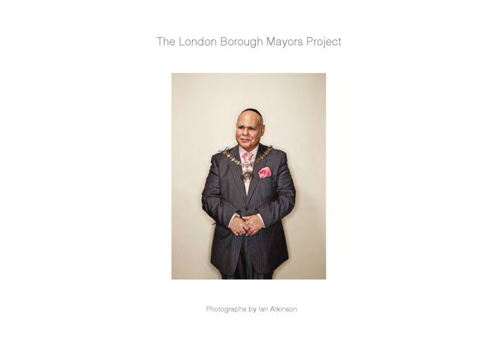 The London Borough Mayors