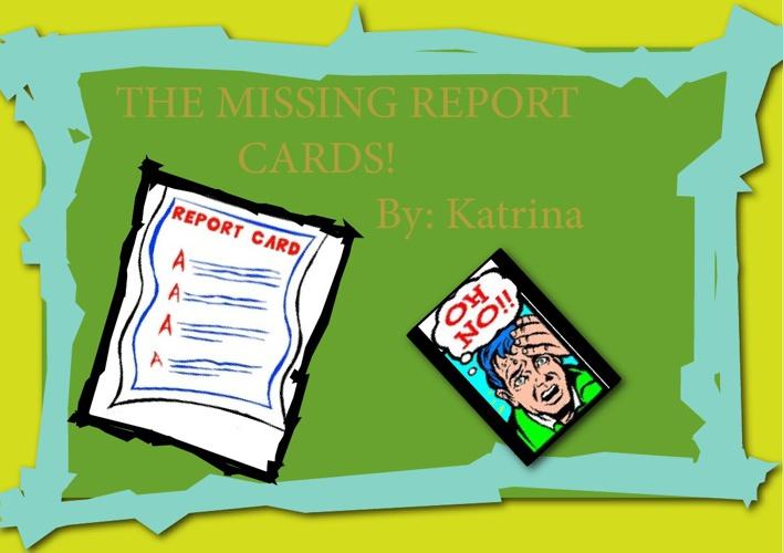 4KS Katrina Mystery