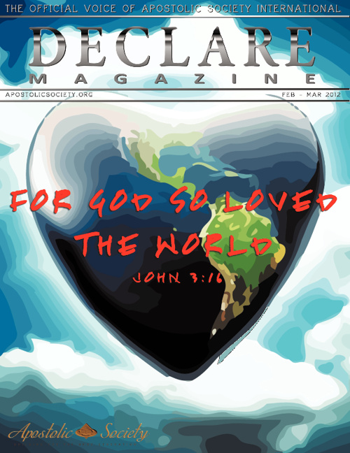 Declare Magazine (ASI)  Feb - Mar 2012