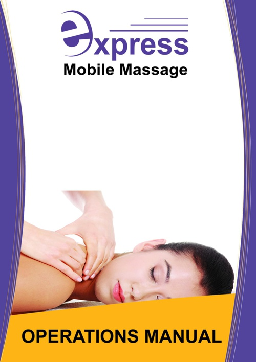 - NEW MAY - MASSAGE