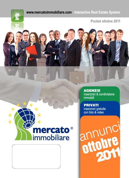 Editoriale Pocket Ottobre 2011
