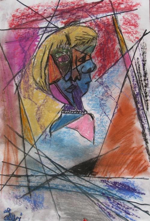 LEVI'S ART PORTFOLIO