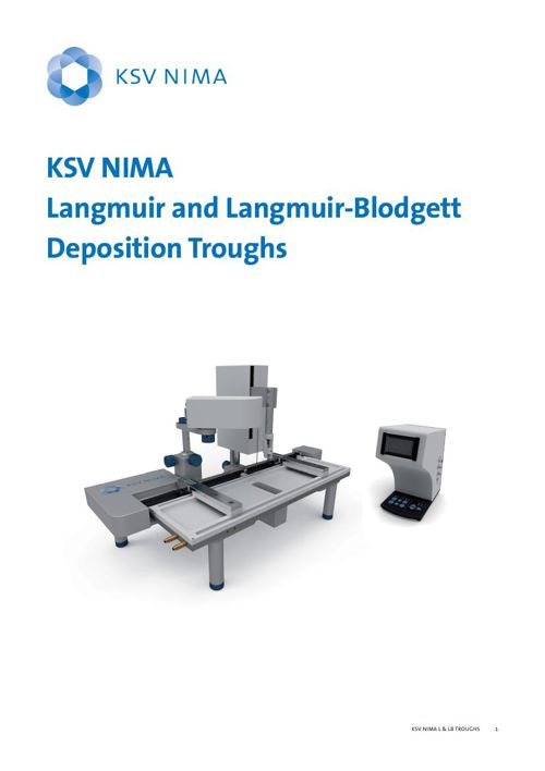 KSV NIMA L&LB