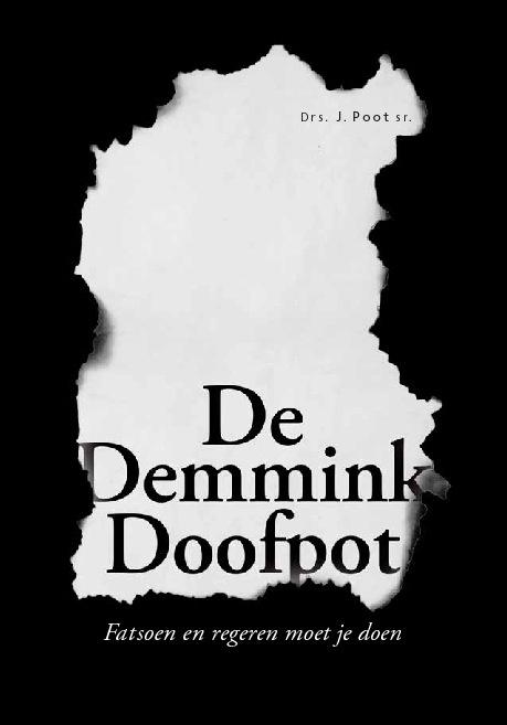 De Demmink Doofpot