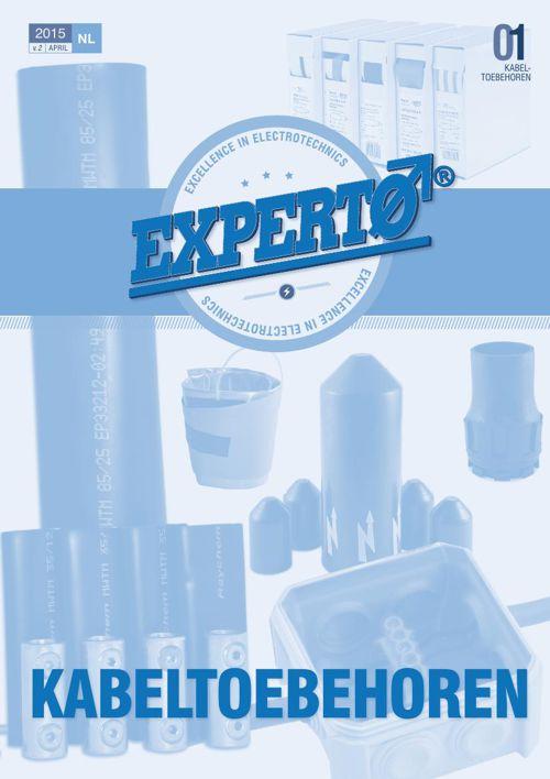 Experto Catalogus 2015
