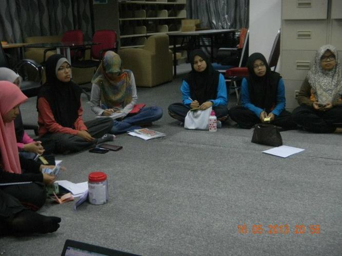 gambar meeting