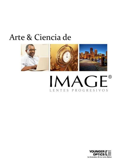 Arte y Ciencia de IMAGE