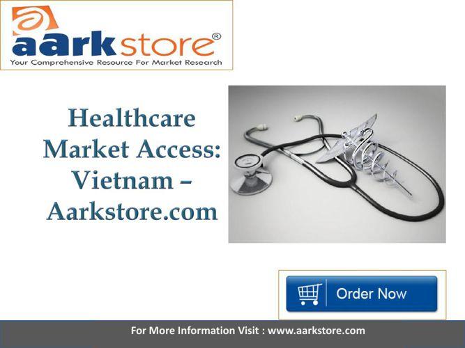 Aarkstore - Healthcare Market Access Vietnam