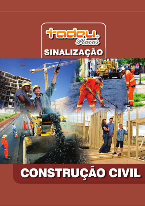 Tadeu Placas - Construção Civil