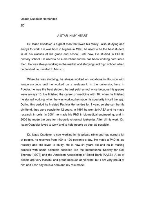 biography osade(1)