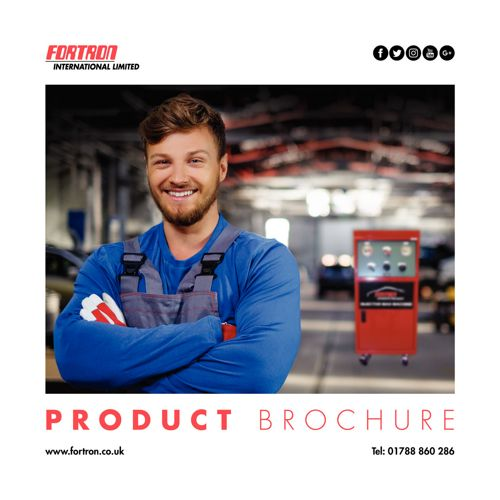 Fortron Product Brochure