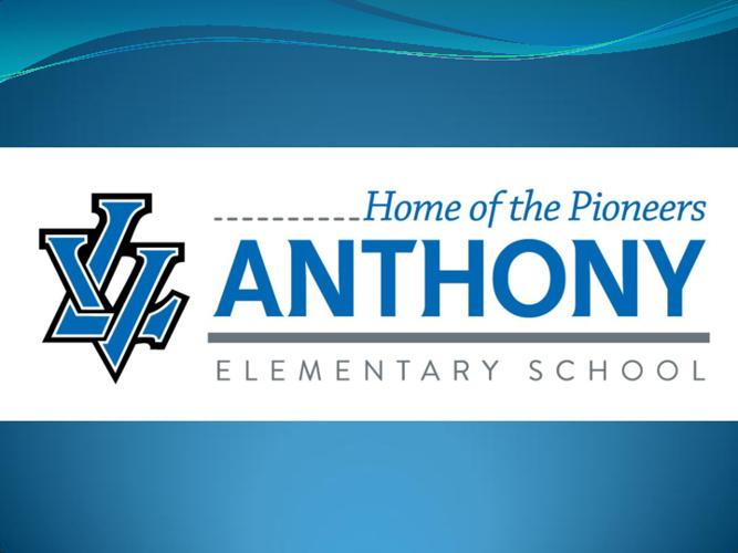 Anthony Staff:  2012-2013