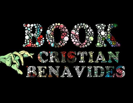 BOOK CRISTIAN BENAVIDES