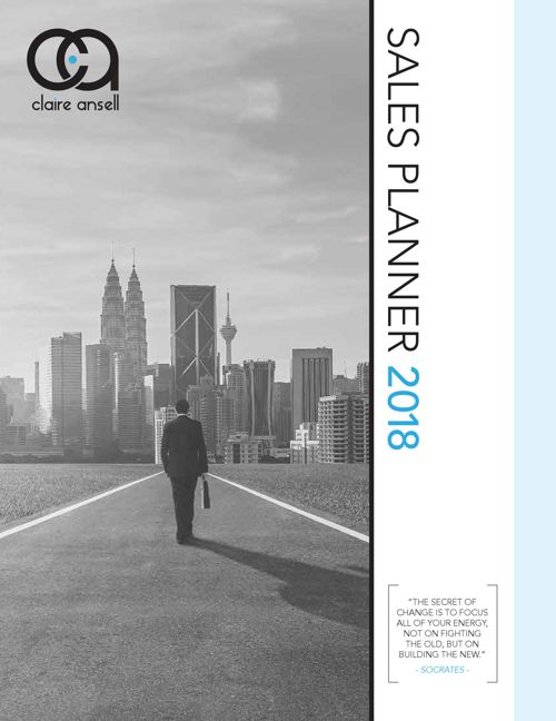 Claire Ansell Planner_2018