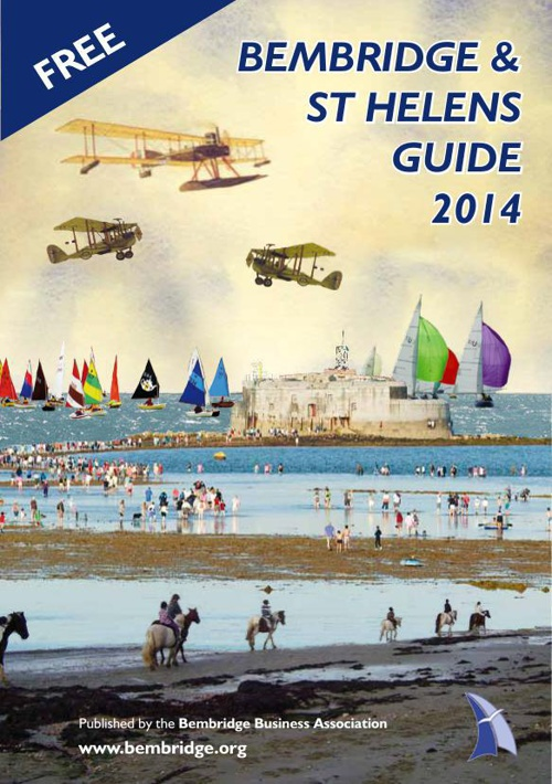 Bembridge & St Helens Guide 2014