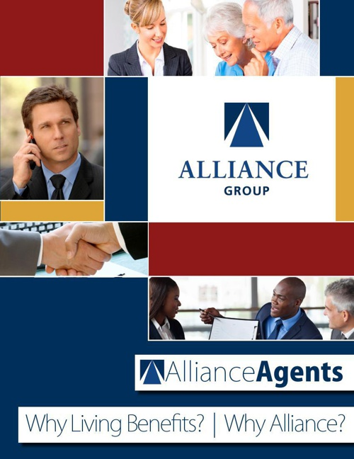 Why Alliance Group?