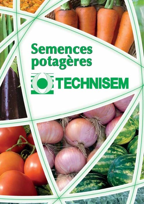 Technisem Catalog