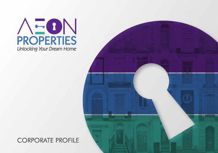 AEON Properties Corporate Profile