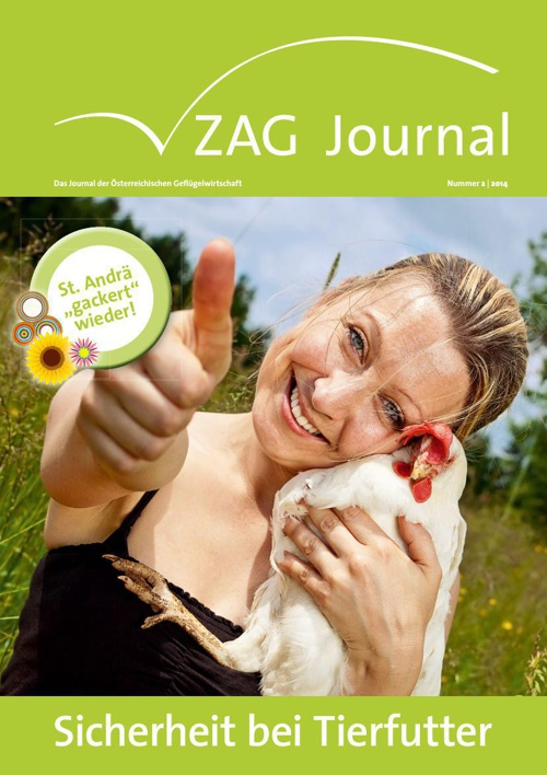 ZAG Journal 02/2014