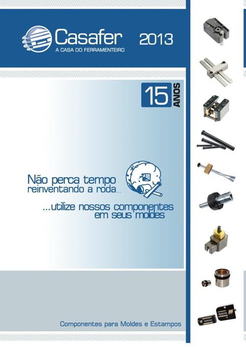 Componentes Casafer 2013