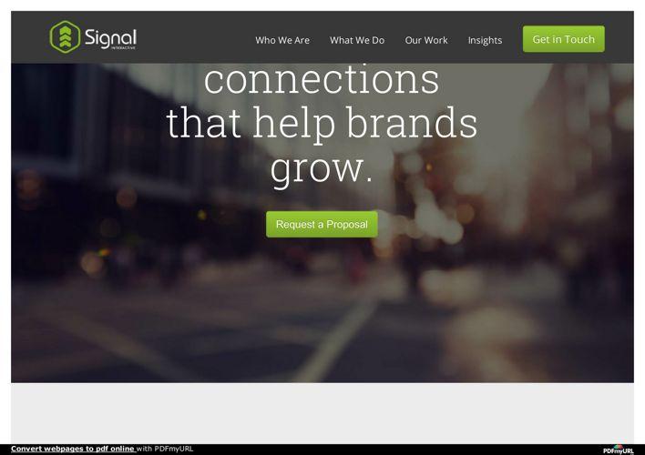 Digital Marketing Agency Columbus Ohio