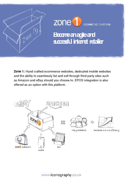 Zone 1 Brochure
