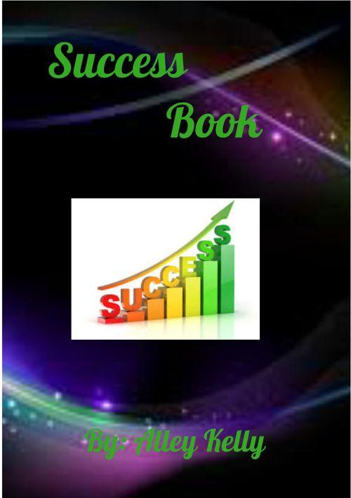 Alley's Success book