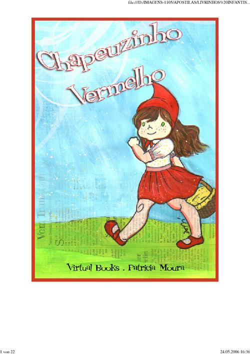 Children's Literature 1 - Literatura Infantil 1