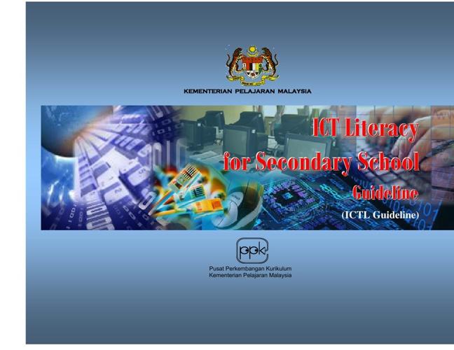 Sukatan Pelajaran ICTL