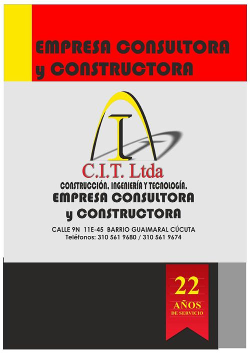 C.I.T. Ltda