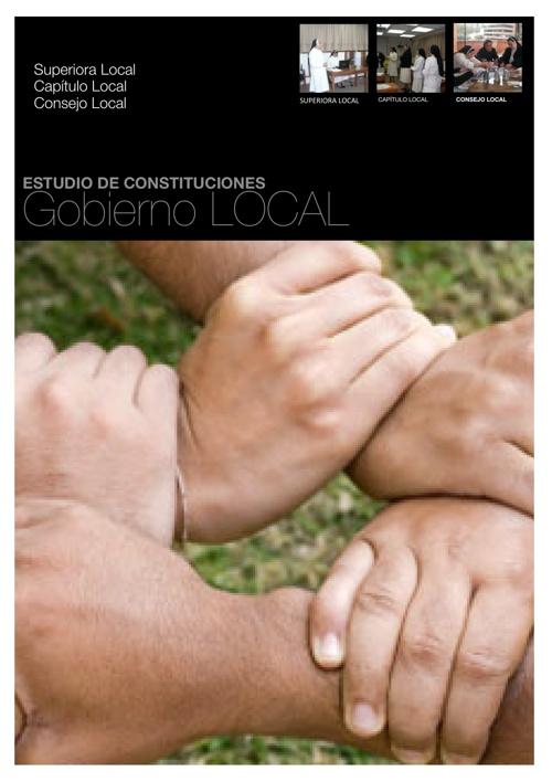 El gobierno local