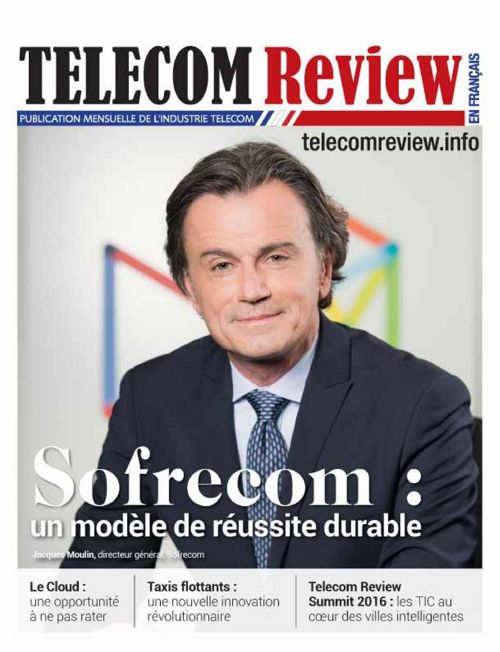 Telecom Review French January 2017