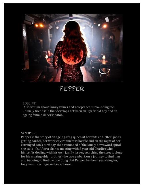 Pepper EPK
