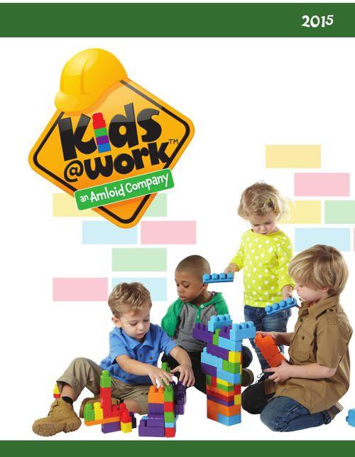 Kids@Work 2015