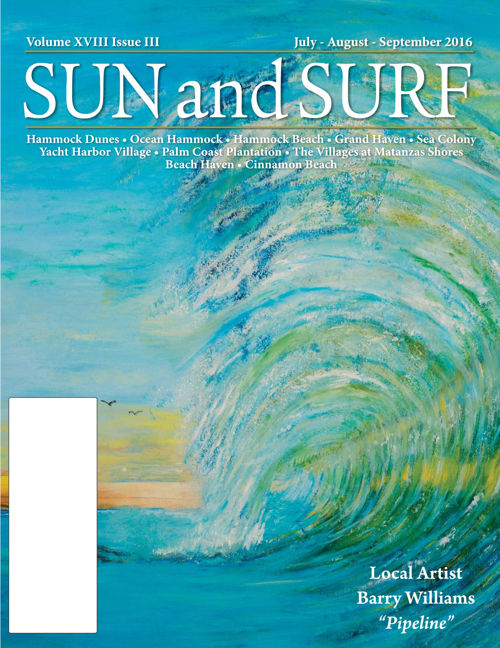 Sun and Surf May/June/July 2016