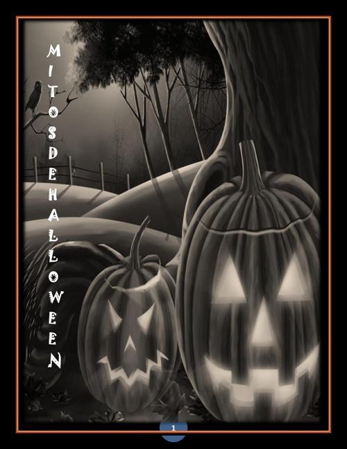 Mitos de halloween