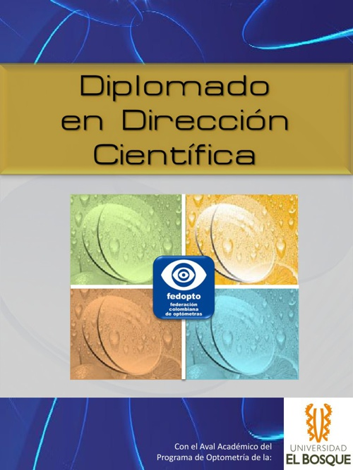 DIPLOMADO DIRECCION CIENTIFICA