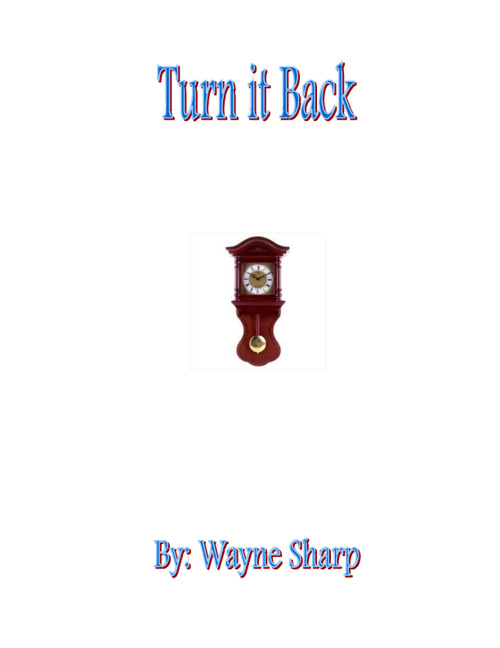 Turn It Back